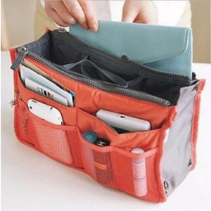 Handbags - Handbag, Tote or SchoolBag Insert Organizer